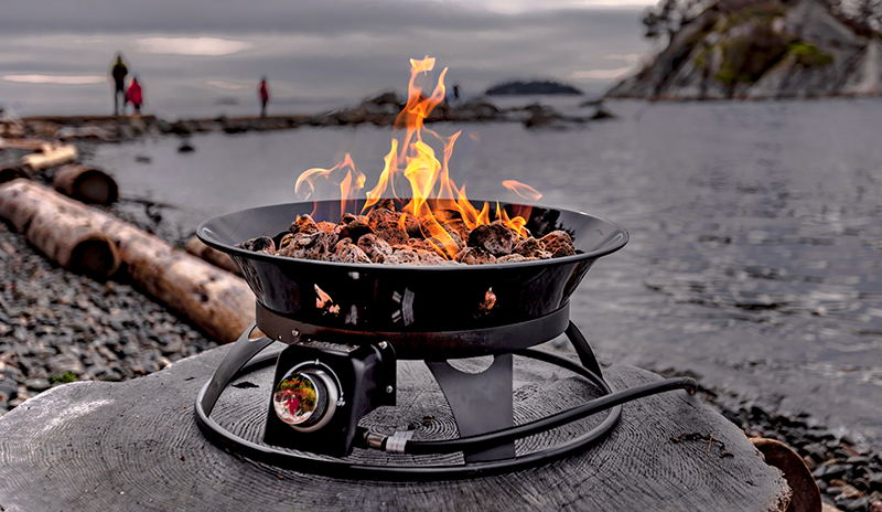 The Method Which You See Finest Gas Fire Pit