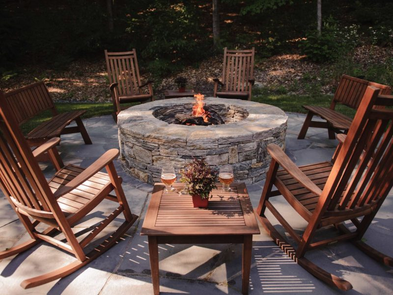 The Untold Trick To Grasping Fire Pit Benches In Simply 4 Days